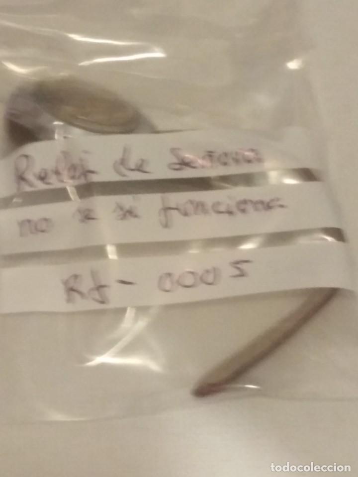 Relojes de pulsera: Reloj de pulsera de señora ref 0014 - Foto 4 - 191751195
