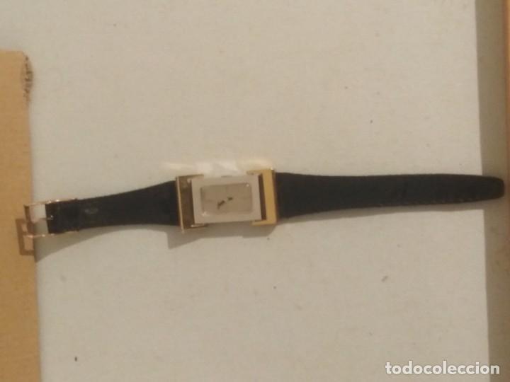 RELOJ DE SEÑORA DE PULSERA MARCA HALCÓN FUNCIONA REF 0011 (Relojes - Pulsera Carga Manual)