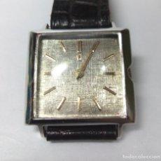 Relojes de pulsera: ANTIGUO RELOJ FESTINA DE CARGA MANUAL, SWISS MADE 17 JEWELS - CAJA 28 MM - FUNCIONANDO. Lote 192152843