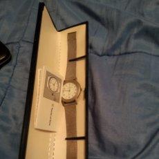 Relojes de pulsera: RELOG DE PULSERA JUNGHANS. Lote 192197350
