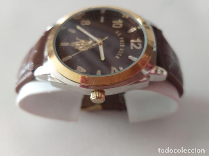 Relojes de pulsera: Reloj de hombre de la marca U.S. POLO. - Foto 3 - 192558560