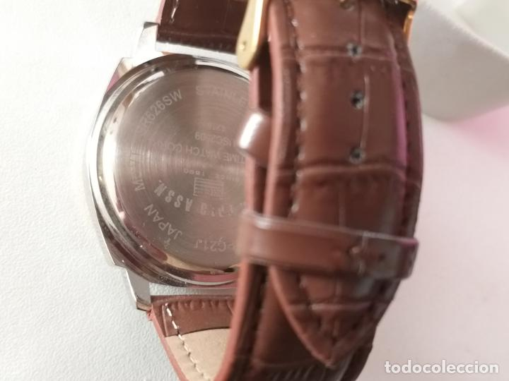 Relojes de pulsera: Reloj de hombre de la marca U.S. POLO. - Foto 4 - 192558560