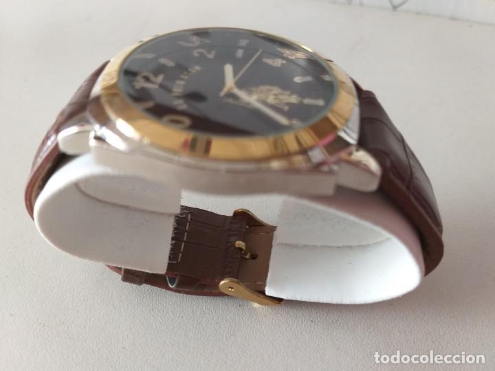 Relojes de pulsera: Reloj de hombre de la marca U.S. POLO. - Foto 5 - 192558560