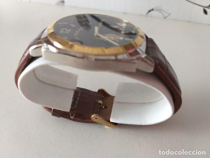 Relojes de pulsera: Reloj de hombre de la marca U.S. POLO. - Foto 7 - 192558560