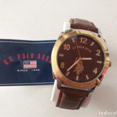 Relojes de pulsera: RELOJ DE HOMBRE DE LA MARCA U.S. POLO.. Lote 192558560