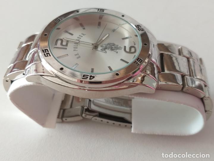 Relojes de pulsera: Reloj de hombre de la marca U.S. POLO. - Foto 3 - 192558665