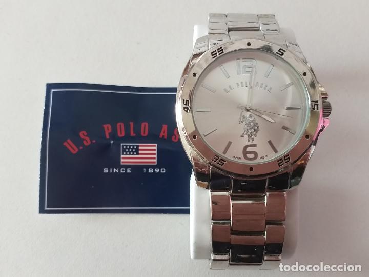 RELOJ DE HOMBRE DE LA MARCA U.S. POLO. (Relojes - Pulsera Carga Manual)