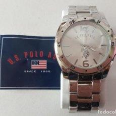Relojes de pulsera: RELOJ DE HOMBRE DE LA MARCA U.S. POLO.. Lote 192558665