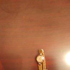 Relojes de pulsera: RELOJ CAUNY PRIMA 15 RUBIS. Lote 192698918