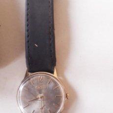 Relojes de pulsera: RELOJ DUWARD DE CARGA MANUAL.. Lote 192844777