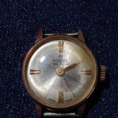 Relojes de pulsera: ANTIGUO RELOJ POTENS DE CUERDA. Lote 192981161