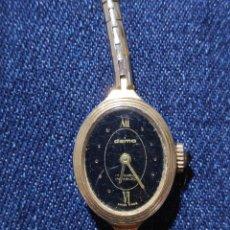 Relojes de pulsera: ANTIGUO RELOJ DEMO DE CUERDA. Lote 192983087