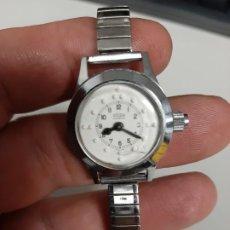 Relojes de pulsera: RELOJ ARSA. CARGA MANUAL. FUNCIONANDO . Lote 193196086