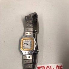Relojes de pulsera: RELOJ PHILIPPE LE ROY. Lote 193977043