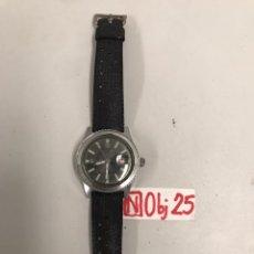 Relojes de pulsera: ANTIGUO RELOJ. Lote 193977172