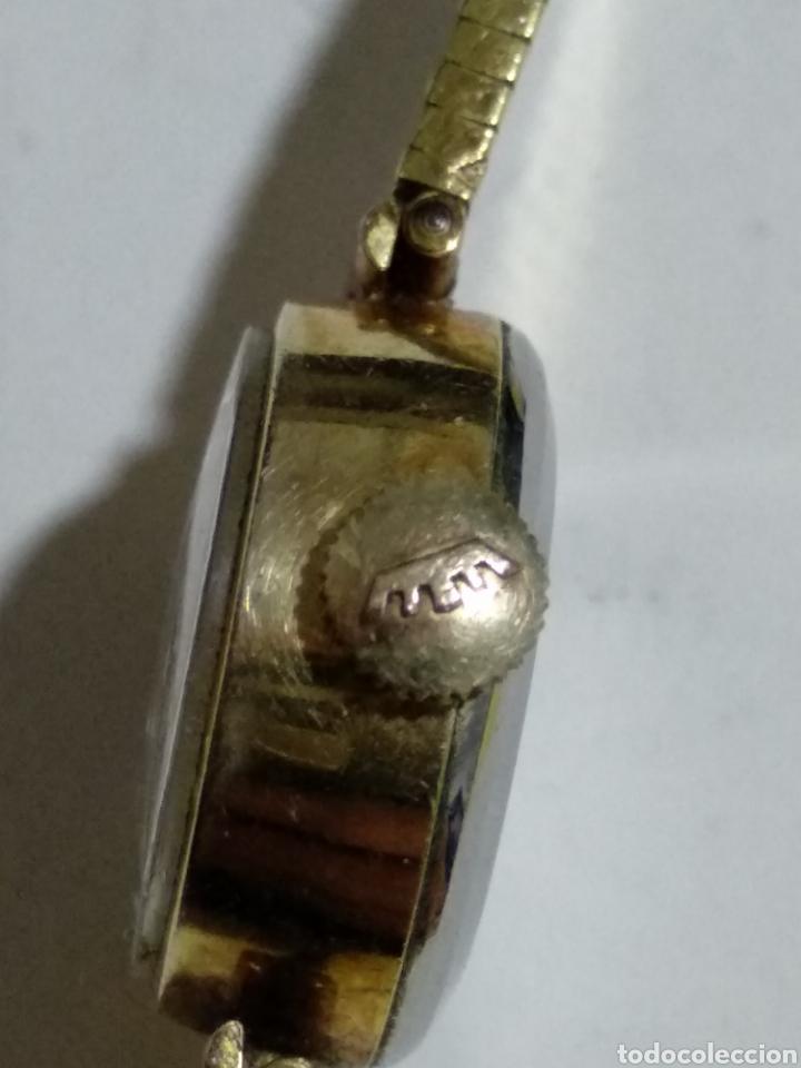 Relojes de pulsera: ANTIGUO RELOJ FORTIS DE SEÑORA - Foto 2 - 194092060