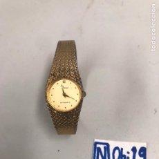 Relojes de pulsera: ANTIGUO RELOJ SEÑORA. Lote 194193366