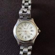 Relojes de pulsera: RELOJ DE PULSERA THERMIDOR QUARZO PARA MUJER EN FUNCIONAMIENTO. Lote 194213026