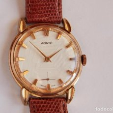 Relojes de pulsera: RELOJ AVANTIC JUMBO 41MM AS 1520 (TIPO CAUNY DOGMA). Lote 194214181