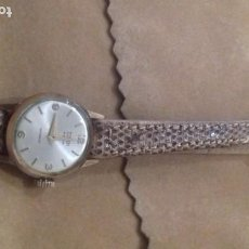 Relojes de pulsera: TITAN CUERDA MANUAL MUJER . Lote 194221675