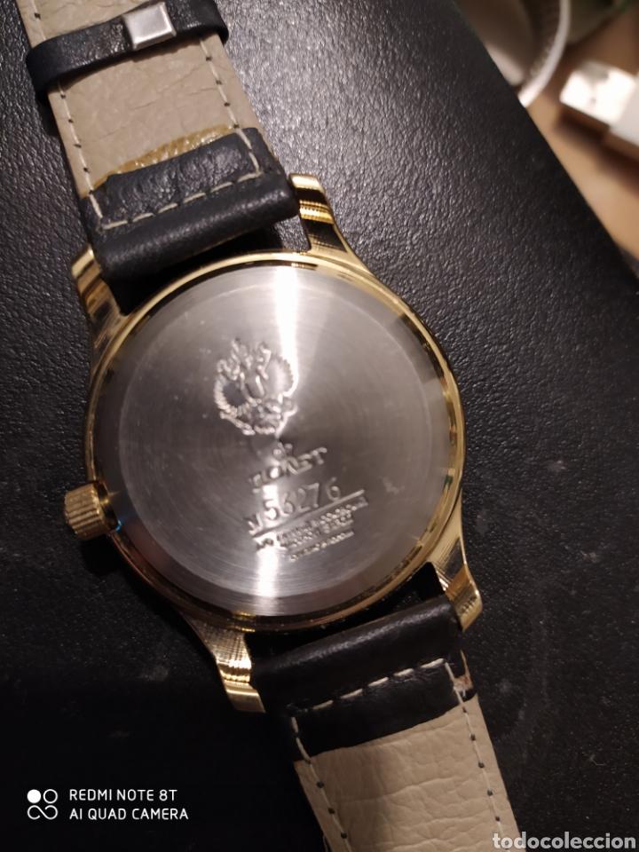 Relojes de pulsera: Reloj mecanico ruso Poljot Admiral serie limitada - Foto 10 - 194223513
