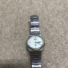 Relojes de pulsera: RELOJ DE PULSERA SEIKO SQ100. Lote 194284433
