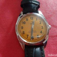 Relojes de pulsera: RELOJ CAMY DE CUERDA FUNCIONANDO, 35 MM SCC, LEER.. Lote 194289818