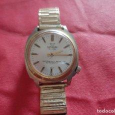Relojes de pulsera: RELOJ SUPEROMA, 36 MM SCC, DE CUERDA, LA CORONA NO DESPLAZA.. Lote 194291280
