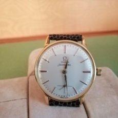 Relojes de pulsera: ÓMEGA CORDA SEAMASTER. Lote 194292996