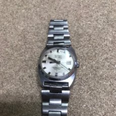 Relojes de pulsera: RELOJ DE PULSERA LUCERNE DE LUXE 37TH AVENUE. Lote 194302113