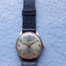 Relojes de pulsera: RELOJ MARCA SAWAR. CLÁSICO DE CABALLERO. SWISS MADE. Lote 194327083