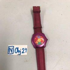 Relojes de pulsera: RELOJ JUVENIL. Lote 194327675
