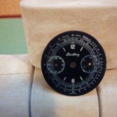 Relojes de pulsera: MOSTRADOR BREITLING LANDEROM 48 OU 248. Lote 194522547