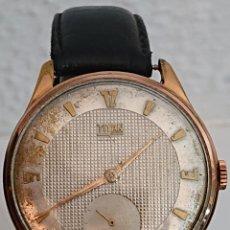Relojes de pulsera: ANTIGUO RELOJ DE CABALLERO TITAN ANTIMAGNETIC. Lote 194535307