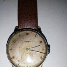 Relojes de pulsera: ANTIGUO RELOJ LONGINES. Lote 194539508