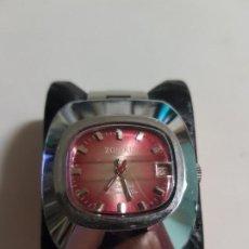 Relojes de pulsera: ZONIKU CALENDAR ANTIMAGNETIC 40 MMS FUNCIONANDO CORRECTAMENTE ESTADO NORMAL MAS ARTICULOS. Lote 194541085