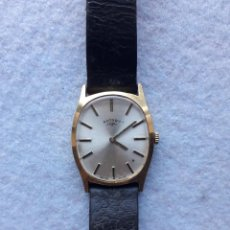 Relojes de pulsera: RELOJ MARCA ROTARY. CLÁSICO DE CABALLERO. SWISS MADE.. Lote 194577635
