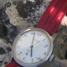 Relojes de pulsera: C2/6 RELOJ VINTAGE THERMIDOR CARGA MANUAL. Lote 194588512