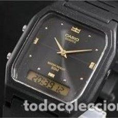 Relojes de pulsera: RELOJ CASIO ANALÓGICO DIGITAL. Lote 194605810