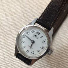 Relojes de pulsera: RELOJ LOTUS CARGA MANUAL SEÑORAS •*•. Lote 194654766