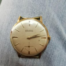 Relojes de pulsera: RELOJ DUWART FUNCIONANDO. Lote 194688336