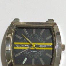 Relojes de pulsera: RELOJ TRIUMPH EDICION LIMITADA 4.5MM. Lote 194736436