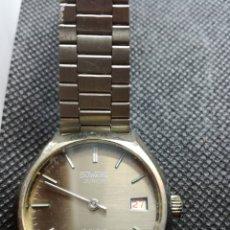 Relojes de pulsera: RELOJ DUWARD JUNIOR DE CUERDA. Lote 194736847