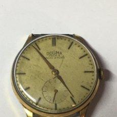 Relojes de pulsera: ESFERA RELOJ DOGMA PRIMA. AÑOS 60-70. Lote 194737436