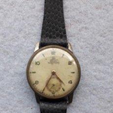 Relojes de pulsera: RELOJ MARCA FESTINA. CLÁSICO DE CABALLERO. SWISS MADE. Lote 194775461