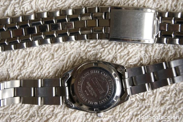 Relojes de pulsera: LOTE DE 34 RELOJES QUARTZ SIN REVISAR F23 - Foto 13 - 194859208