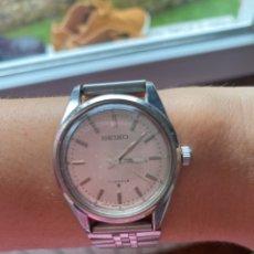 Relojes de pulsera: RELOJ SEIKO DE CUERDA. Lote 194913133
