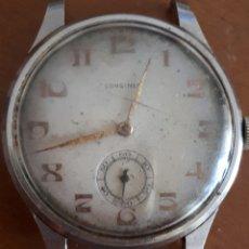 Relojes de pulsera: RELOJ LONGINES ANTIGUA DE PULSERA MARCA MANUAL. Lote 194931168