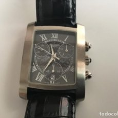 Relojes de pulsera: RELOJ PIERRE BALMAIN, TITANIUM.. Lote 194934430
