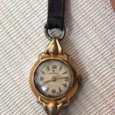 Relojes de pulsera: RELOJ LONGWID CARGA MANUAL VINTAGE. Lote 194939388